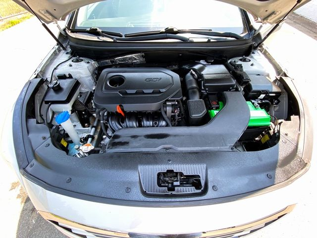2015 Hyundai Sonata 2.4L Limited Madison, NC 44