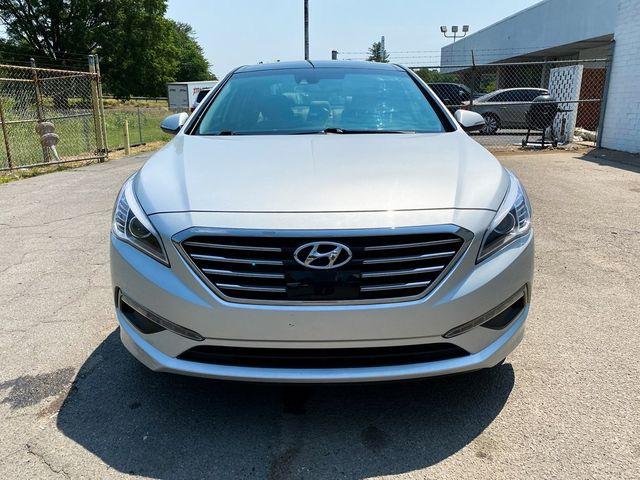 2015 Hyundai Sonata 2.4L Limited Madison, NC 6