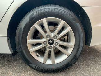 2015 Hyundai Sonata 2.4L SE factory warranty Maple Grove, Minnesota 42