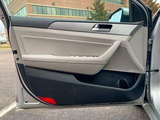 2015 Hyundai Sonata 2.4L SE factory warranty Maple Grove, Minnesota 14
