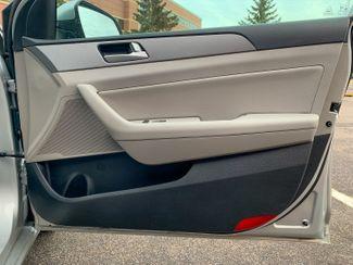 2015 Hyundai Sonata 2.4L SE factory warranty Maple Grove, Minnesota 15