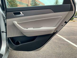 2015 Hyundai Sonata 2.4L SE factory warranty Maple Grove, Minnesota 27