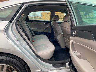 2015 Hyundai Sonata 2.4L SE factory warranty Maple Grove, Minnesota 25