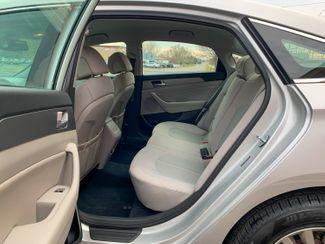 2015 Hyundai Sonata 2.4L SE factory warranty Maple Grove, Minnesota 24