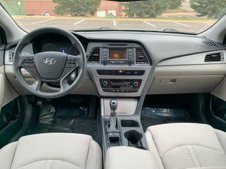 2015 Hyundai Sonata 2.4L SE factory warranty Maple Grove, Minnesota 34