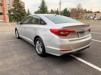 2015 Hyundai Sonata 2.4L SE factory warranty Maple Grove, Minnesota 2