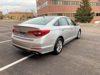 2015 Hyundai Sonata 2.4L SE factory warranty Maple Grove, Minnesota 3