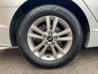 2015 Hyundai Sonata 2.4L SE factory warranty Maple Grove, Minnesota 41