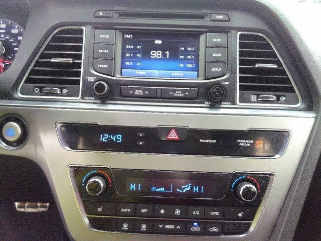 2015 Hyundai Sonata 2.0T Sport in St. Louis, MO 63043