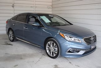 2015 Hyundai Sonata Limited 2.0T in McKinney Texas, 75070