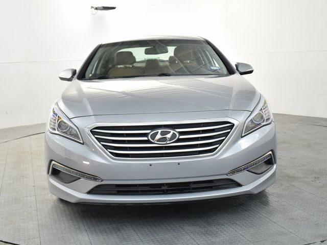 2015 Hyundai Sonata Limited in McKinney, Texas 75070