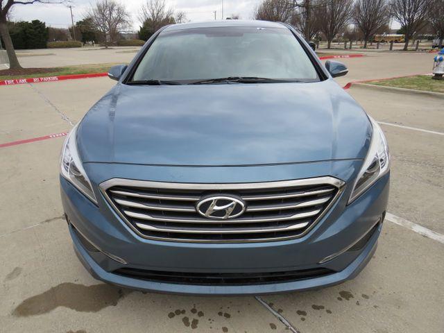 2015 Hyundai Sonata Limited in McKinney, Texas 75070