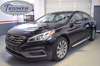 2015 Hyundai Sonata 2.4L Sport in Memphis TN, 38128
