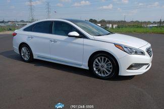 2015 Hyundai Sonata 2.4L Limited in Memphis Tennessee, 38115