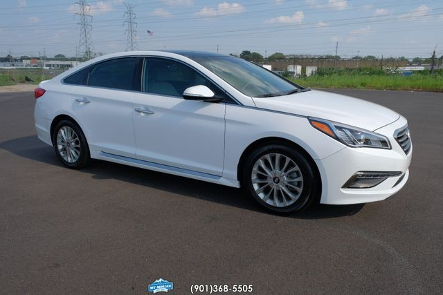 2015 Hyundai Sonata 2.4L Limited in  Tennessee