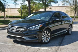 2015 Hyundai Sonata 2.4L Sport in Memphis Tennessee, 38128