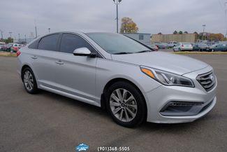 2015 Hyundai Sonata 2.4L Sport in Memphis Tennessee, 38115