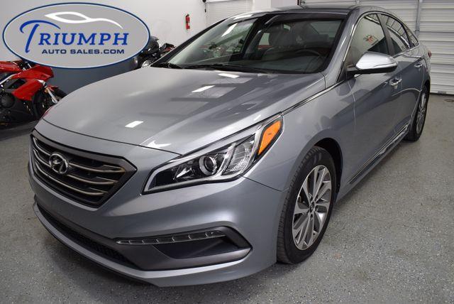 2015 Hyundai Sonata 2.4L Sport in Memphis, TN 38128