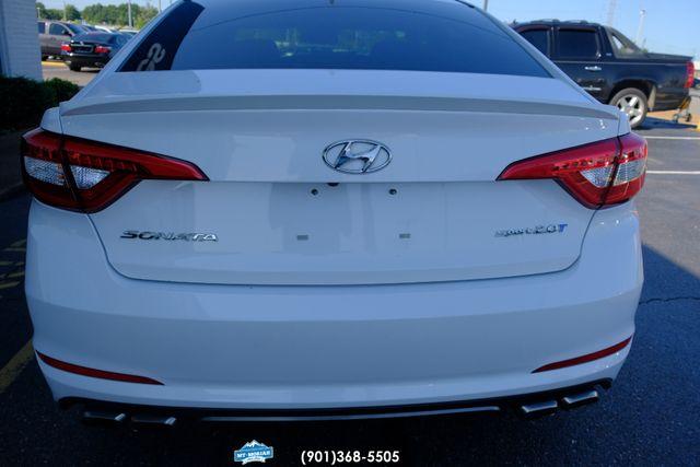 2015 Hyundai Sonata 2.0T Sport in Memphis, Tennessee 38115
