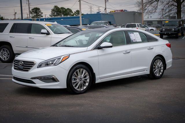 2015 Hyundai Sonata 2.4L Limited in Memphis, Tennessee 38115