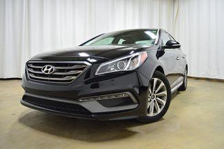 2015 Hyundai Sonata 2.4L Sport in Merrillville IN, 46410