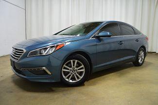 2015 Hyundai Sonata 2.4L SE in Merrillville IN, 46410