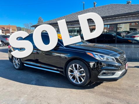 2015 Hyundai Sonata Limited in , Wisconsin