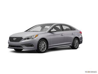 2015 Hyundai Sonata 2.4L Limited Minden, LA