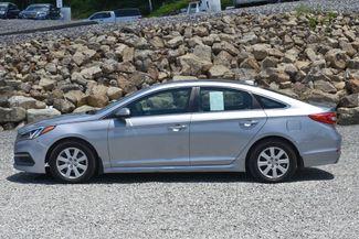 2015 Hyundai Sonata 2.4L Sport Naugatuck, Connecticut 1