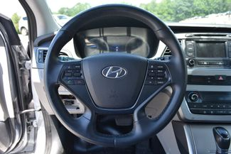 2015 Hyundai Sonata 2.4L Sport Naugatuck, Connecticut 15