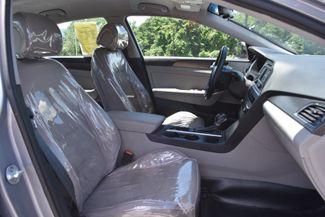 2015 Hyundai Sonata 2.4L Sport Naugatuck, Connecticut 9
