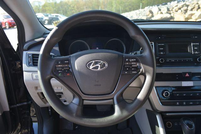 2015 Hyundai Sonata 2.4L SE Naugatuck, Connecticut 14