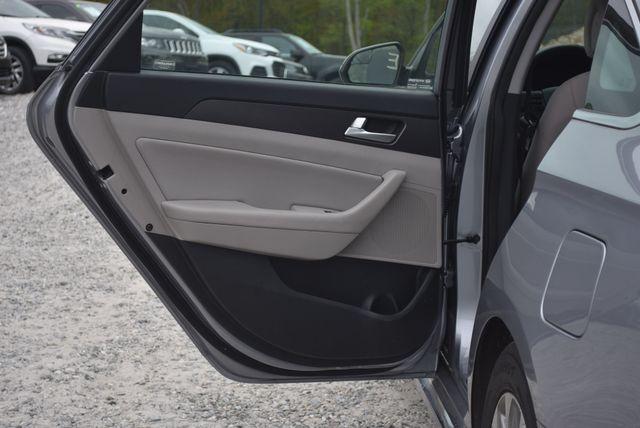 2015 Hyundai Sonata 2.4L Sport Naugatuck, Connecticut 10