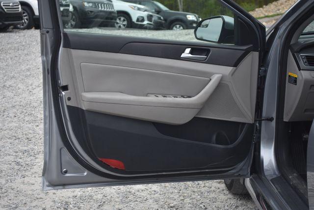 2015 Hyundai Sonata 2.4L Sport Naugatuck, Connecticut 12