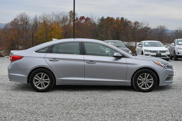 2015 Hyundai Sonata 2.4L SE Naugatuck, Connecticut 5