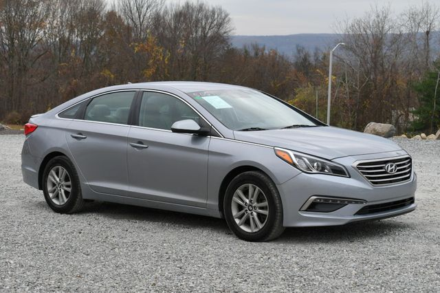 2015 Hyundai Sonata 2.4L SE Naugatuck, Connecticut 6
