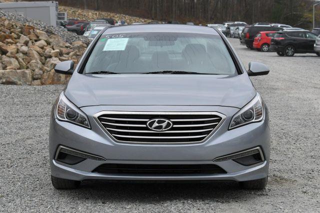 2015 Hyundai Sonata 2.4L SE Naugatuck, Connecticut 7