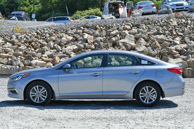 2015 Hyundai Sonata 2.4L SE Naugatuck, Connecticut 1