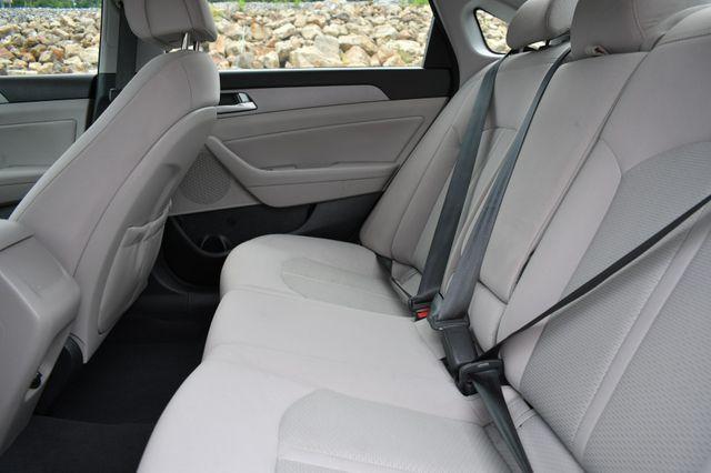 2015 Hyundai Sonata 1.6T Eco Naugatuck, Connecticut 10