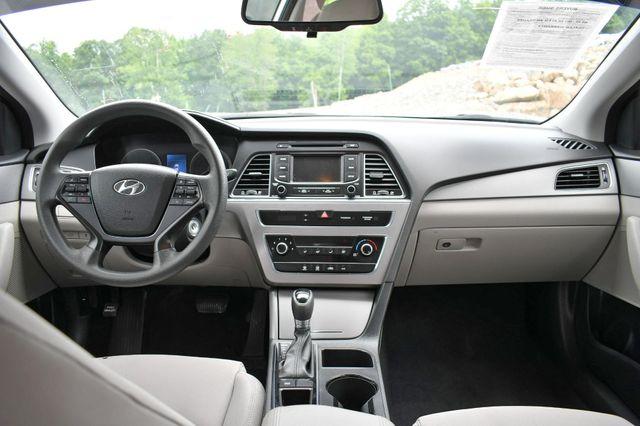 2015 Hyundai Sonata 1.6T Eco Naugatuck, Connecticut 11