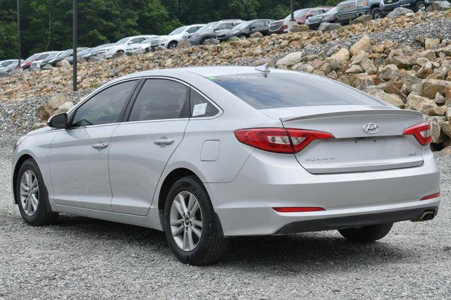 2015 Hyundai Sonata 1.6T Eco Naugatuck, Connecticut 2