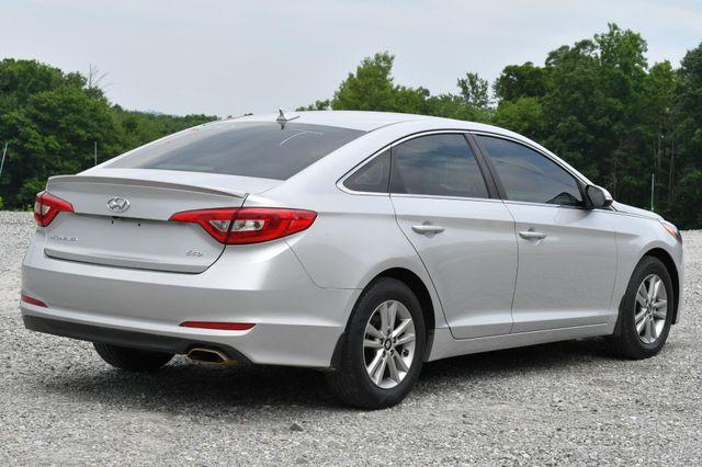 2015 Hyundai Sonata 1.6T Eco Naugatuck, Connecticut 4