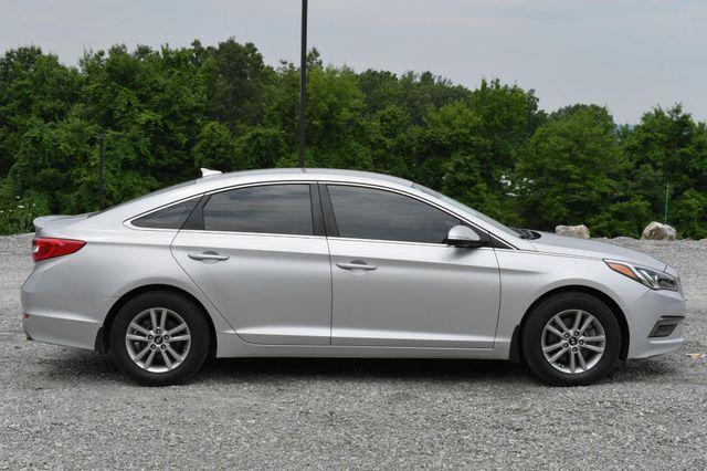 2015 Hyundai Sonata 1.6T Eco Naugatuck, Connecticut 5