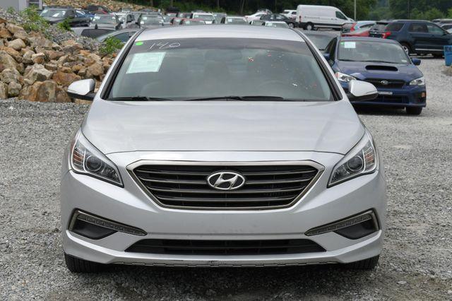 2015 Hyundai Sonata 1.6T Eco Naugatuck, Connecticut 7