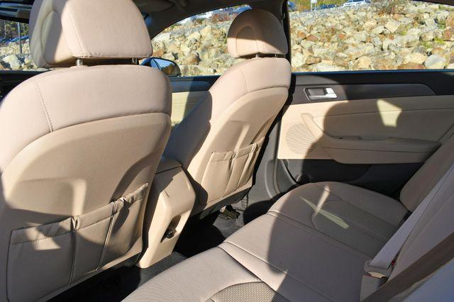 2015 Hyundai Sonata 2.4L Sport Naugatuck, Connecticut 8