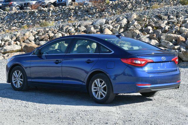 2015 Hyundai Sonata 2.4L SE Naugatuck, Connecticut 2