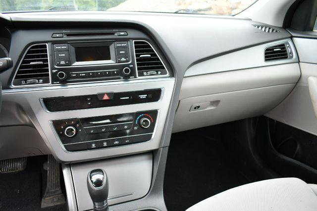 2015 Hyundai Sonata 2.4L SE Naugatuck, Connecticut 20