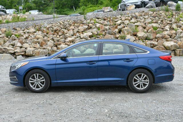 2015 Hyundai Sonata 2.4L SE Naugatuck, Connecticut 3