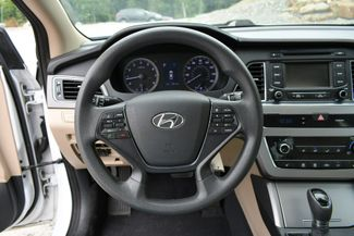 2015 Hyundai Sonata 2.4L Sport Naugatuck, Connecticut 11
