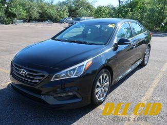 2015 Hyundai Sonata 2.4L Sport in New Orleans, Louisiana 70119